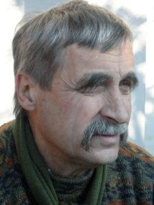 Széri-Varga Géza